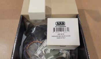 ARB LINX with AIR PRESSURE CONTROL KIT full