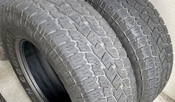 TOYO OPEN COUNTRY TIRES full