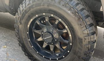 SWAP 33″ Wheels and Tires for Toyota Tundra & 4Runner full