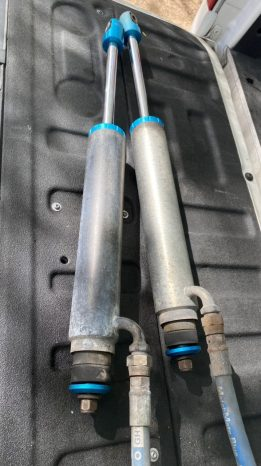 2nd/3rd Gen Tacoma Rear OEM King shocks with Adjusters full