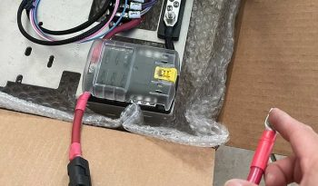 Switch Pro 9100 with mounting plate and circuits for 4runner up to 2020 model full
