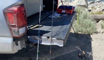 Mountain Hatch Tailgate Table full