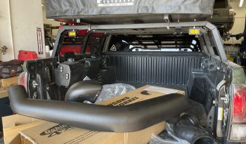 RCI 12' Bed Rack for 3rd Gen Tacoma full