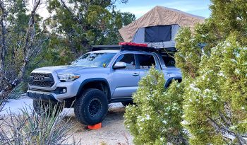 Front Runner Outfitters Rooftop Tent full