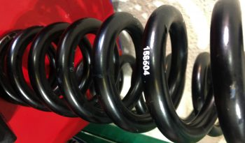 Tacoma – Icon Ext. Travel 2.5″ 700lb Coilovers full