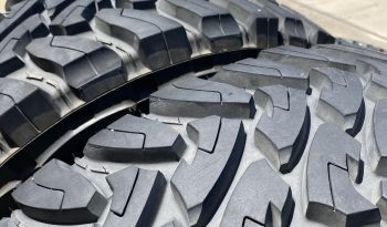 Toyo MT tires for sale! full