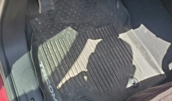 Factory Toyota weather mats full
