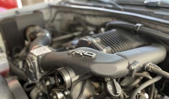 2nd gen Tacoma TRD supercharger full