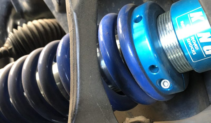 King 2.5 Coilovers 09-14 Ford F-150 full