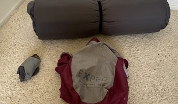 Exped Megamat 15 LXW full