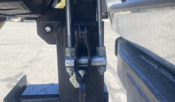 Toyota 4Runner/ Toyota Tacoma/ Toyota Rav4 Drop Down Spare Tire Hitch Carrier full